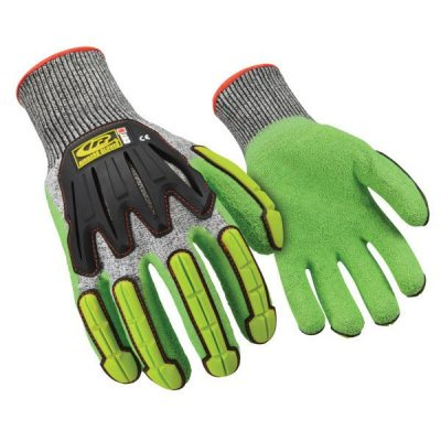 R-064 Knit Cut5 Light Duty Impact With HPPE