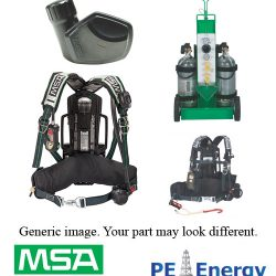 SCBA Complementary Products