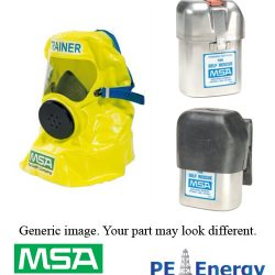 Escape Respirators