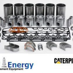 Cylinder Head and Components