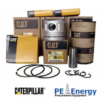 pe-energy Governor-Components